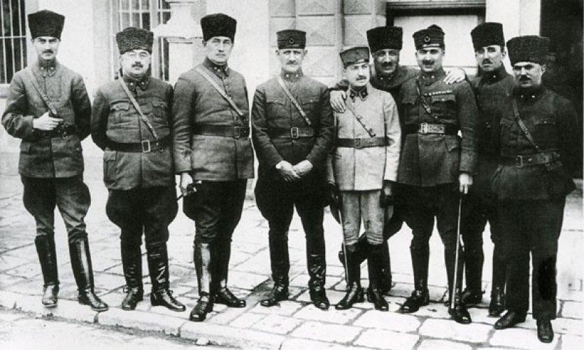 Alaşehir Kongresi