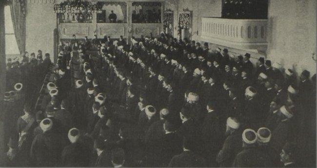 Son Mebusan Meclisi Toplantısı