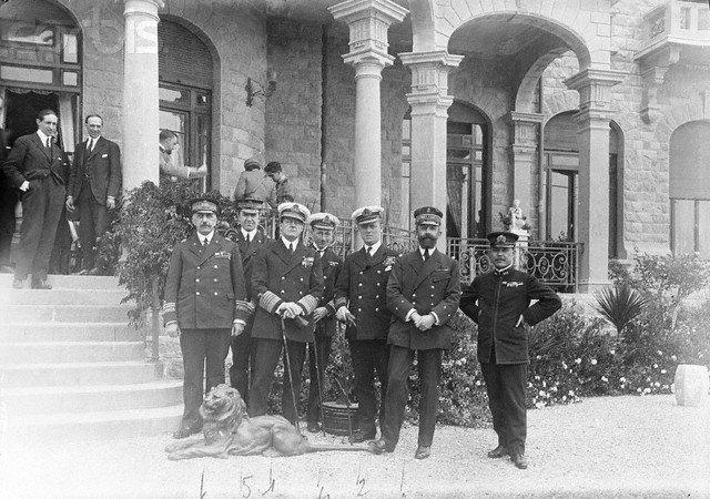 San Remo Konferansı