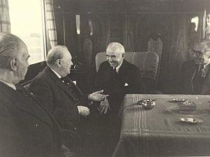 Adana Konferansı