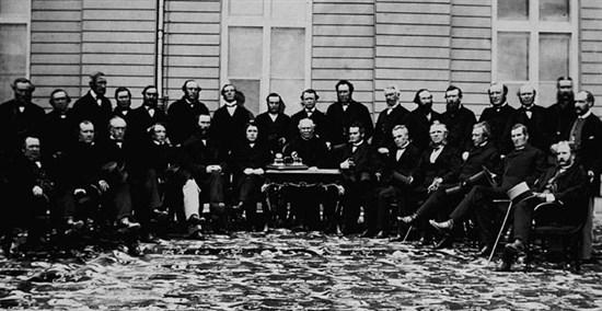 Quebec Konferansı