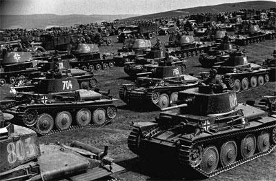 Barbarossa Harekatı