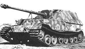Adolf Hitler'in Tankları
