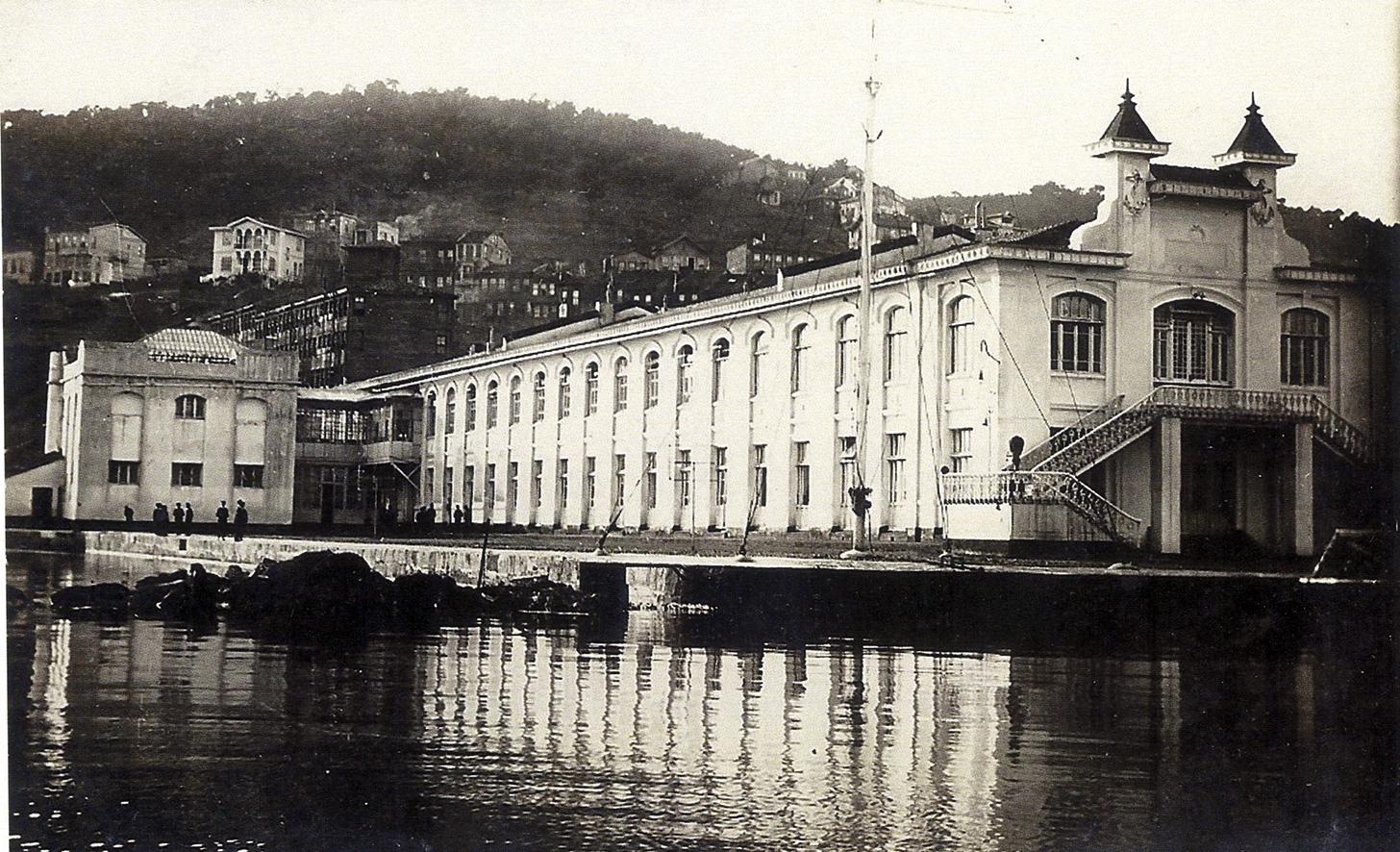 Osmanlı Devleti Bahriye Okulu