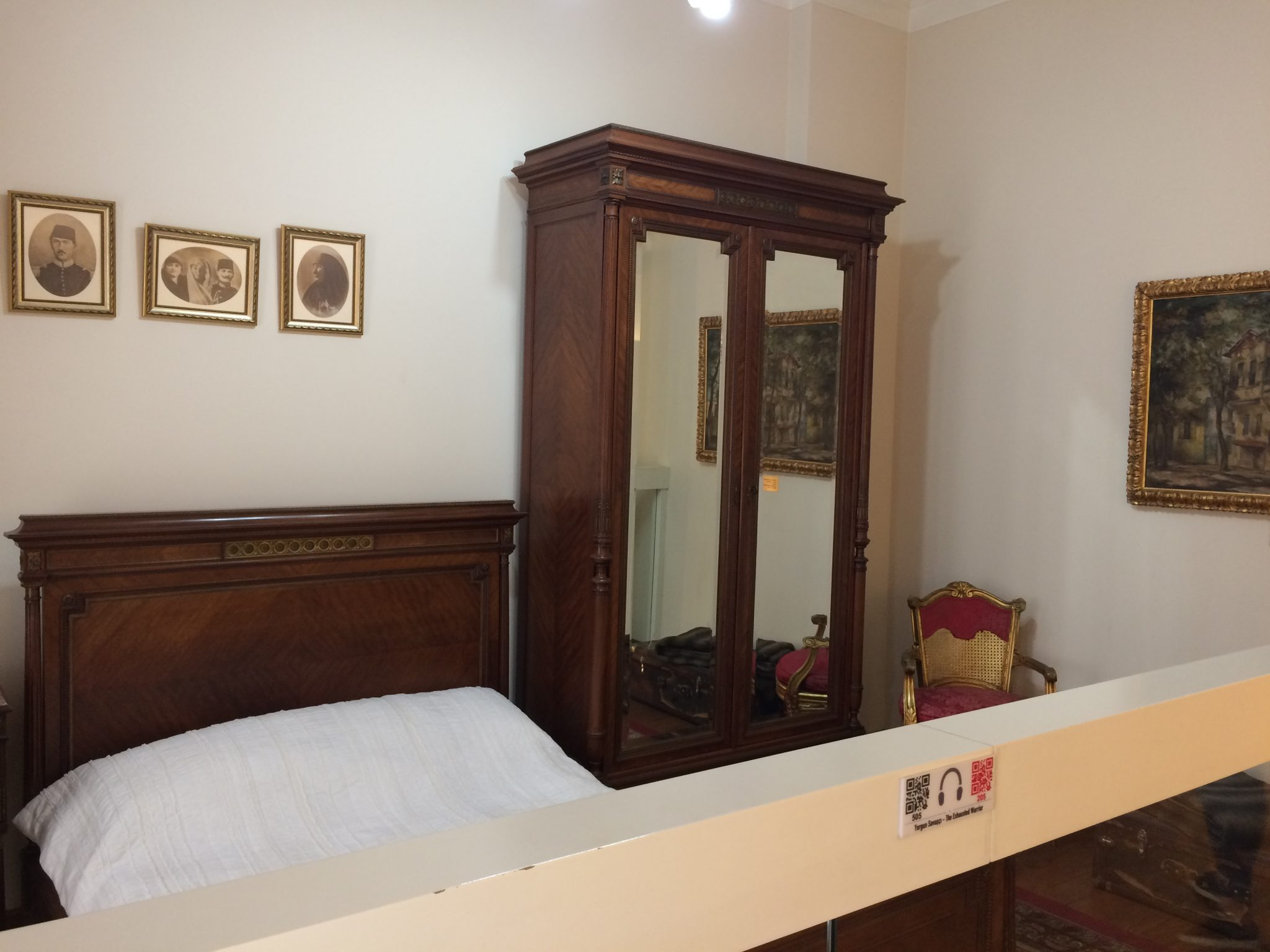 Atatürk'ün Odası
