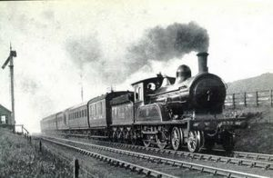 Dünyada Demiryolları
