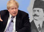 İngiltere'nin Yeni Başbakanı Boris Johnson'un Büyük Dedesi Ali Kemal (Artin Kemal)