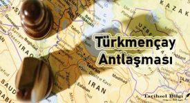 Türkmençay Antlaşması