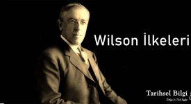 Wilson İlkeleri